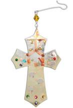 Holy Cross Nativity Ornament