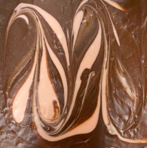 Amaretto Chocolate Swirl