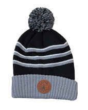 Calumet Copper King Grey and Black Hat