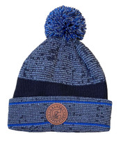 Calumet Copper King Grey, Blue and Black Hat