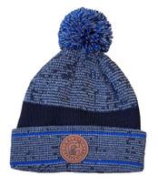 Calumet Copper King Grey, Blue and Black Hat