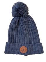 Calumet Copper King Grey Hat