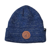 Calumet Copper King Heather Navy Hat
