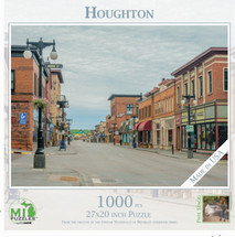 Houghton Puzzle