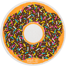 Donut Swedish Dishcloth