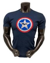 Captain U.P. T-Shirt