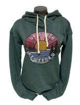 Up North Keweenaw Hoodie Basil