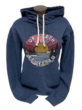 Up North Keweenaw Hoodie Denim