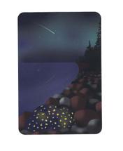 Sodalite Northern Lights Sticker