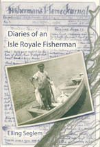 Diaries of an Isle Royale Fisherman