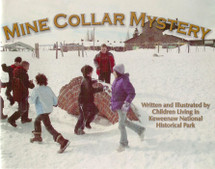 Mine Collar Mystery
