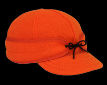 Blaze Orange Stormy Kromer