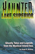 Haunted Lake Superior