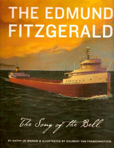 The Edmund Fiztgerald: Song of the Bell