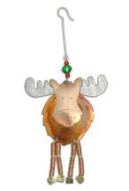 Doodle Moose Ornament - P0732