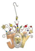 JOY Ornament - P1242