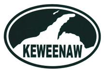 Keweenaw Bumper Sticker