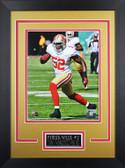 Patrick Willis Framed 8x10 San Francisco 49ers Photo (PW-P4D)