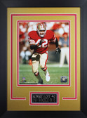 Ronnie Lott Framed 8x10 San Francisco 49ers Photo (RL-P1D)