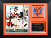 Walter Payton Framed 8x10 Chicago Bears Photo (WP-P1B)