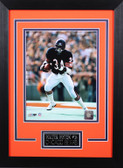 Walter Payton Framed 8x10 Chicago Bears Photo (WP-P4D)