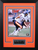 Mike Singletary Framed 8x10 Chicago Bears Photo (MSB-P1D)
