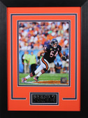 Brian Urlacher Framed 8x10 Chicago Bears Photo (BU-P2D)