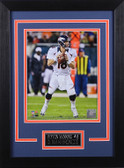 Peyton Manning Framed 8x10 Denver Broncos Photo (PM-P1D)