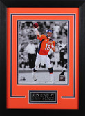 Peyton Manning Framed 8x10 Denver Broncos Photo (PM-P9D)