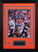 Peyton Manning Framed 8x10 Denver Broncos Photo (PM-P15D)