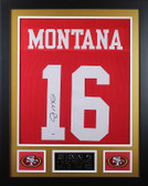 Jersey Framing-Small Deluxe