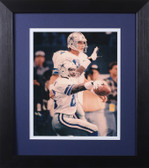 Michael Irvin Framed 8x10 Dallas Cowboys Photo (MI-P2E)