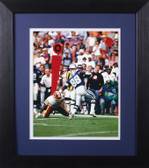 Michael Irvin Framed 8x10 Dallas Cowboys Photo (MI-P3E)