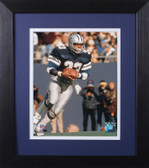 Tony Dorsett Framed 8x10 Dallas Cowboys Photo (TD-P1E)