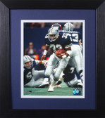 Tony Dorsett Framed 8x10 Dallas Cowboys Photo (TD-P2E)