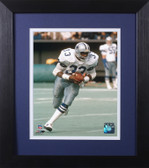 Tony Dorsett Framed 8x10 Dallas Cowboys Photo (TD-P3E)