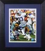 Tony Dorsett Framed 8x10 Dallas Cowboys Photo (TD-P4E)