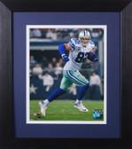 Jason Witten Framed 8x10 Dallas Cowboys Photo (JW-P1E)