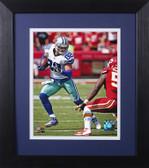 Jason Witten Framed 8x10 Dallas Cowboys Photo (JW-P3E)