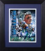 Jason Witten Framed 8x10 Dallas Cowboys Photo (JW-P4E)