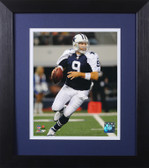 Tony Romo Framed 8x10 Dallas Cowboys Photo (TR-P3E)