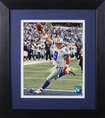 Tony Romo Framed 8x10 Dallas Cowboys Photo (TR-P4E)