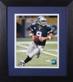 Tony Romo Framed 8x10 Dallas Cowboys Photo (TR-P6E)