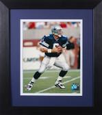 Troy Aikman Framed 8x10 Dallas Cowboys Photo (TA-P3E)