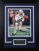 Jay Novacek Framed 8x10 Dallas Cowboys Photo (JN-P2C)