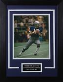 Roger Staubach Framed 8x10 Dallas Cowboys Photo (RS-P1C)
