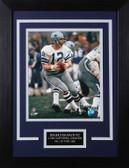 Roger Staubach Framed 8x10 Dallas Cowboys Photo (RS-P5C)