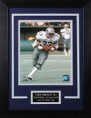 Tony Dorsett Framed 8x10 Dallas Cowboys Photo (TD-P3C)