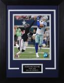 Jason Witten Framed 8x10 Dallas Cowboys Photo (JW-P2C)