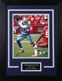 Jason Witten Framed 8x10 Dallas Cowboys Photo (JW-P3C)